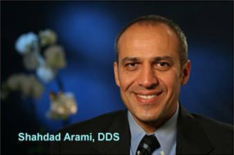 Shahdad Arami, DDS